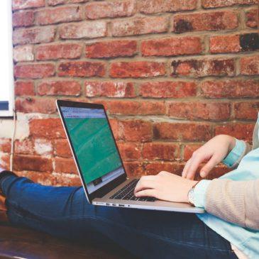 5 exercices pour être zen au travail