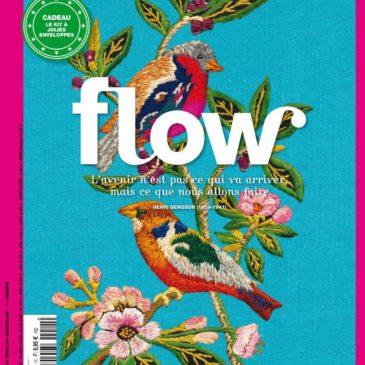Le magazine Flow, vous connaissez ?