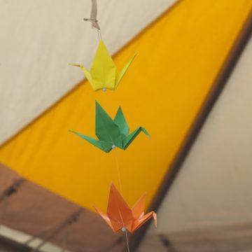 L'origami, cette activité slow qui va vous détendre