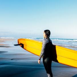 Surf Madame nous invite sur la vague !