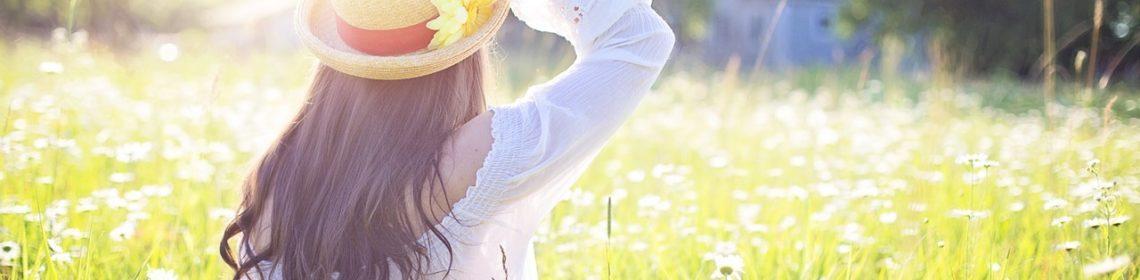 8 idées slow pour savourer les beaux jours…