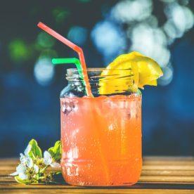5 boissons du commerce à faire soi-même