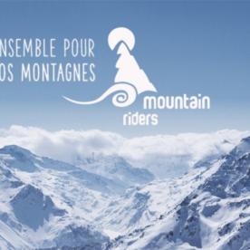 Mountain Riders, le développement durable en montagne