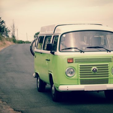 Vacances slow : organiser un road trip !