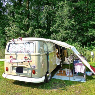 Louer un van en famille