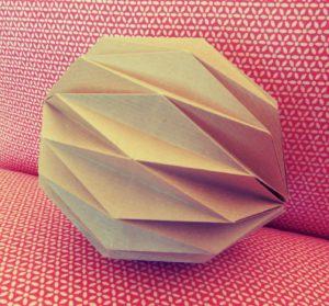 boule-deco-origami