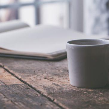 30 idées de pause en tout lieu, à tout moment + 1