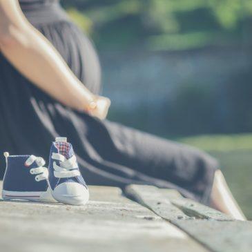 6 astuces pour une grossesse calme et naturelle
