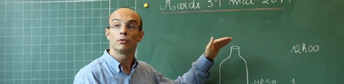 Podcast : l'interview éclairante de Gilles Vernet !