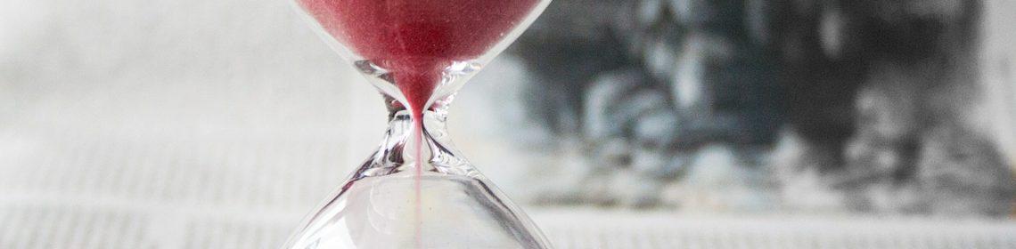 Perception du temps :  pourquoi finissons-nous par être déréglés ?